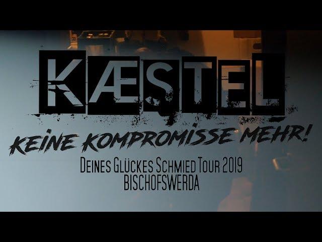 KÆSTEL - Impressionen vom 12.01.19 (Support Goitzsche Front Bischofswerda)