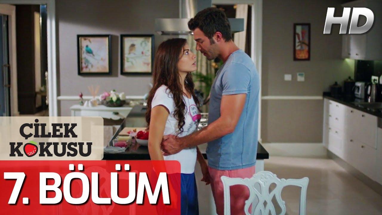 Download Çilek Kokusu 7. Bölüm (HD)