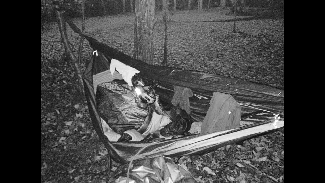 hammock camping   how to stay dry   overnight test   hennessy hammock  expedition asym zip  hammock camping   how to stay dry   overnight test   hennessy      rh   youtube