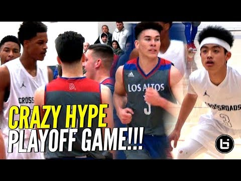 HEATS UP! Shareef O'Neal & YuukI Okubo vs ELITE GUARD Jarod Lucas! CRAZY DOWN TO WIRE Game!