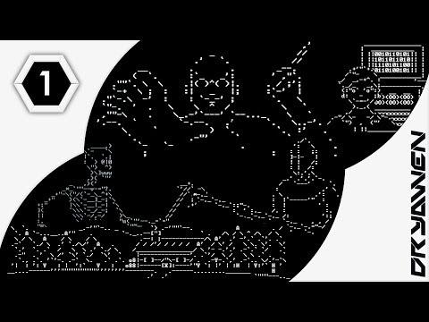 SanctuaryRPG Black Edition EP 1 - Human Wizard |
