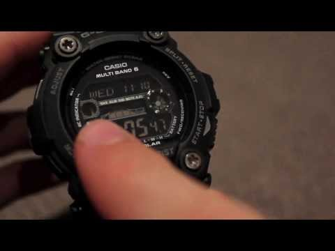 Casio Men's GW7900B-1 G-Shock Solar Atomic Black Digital Sport Watch: Avoid getting the Casio Mens GW7900B-1 G-Shock Solar Atomic Black Digital Sport Watch before checking out the review http://tiny.cc/CasioMensGW7900B-1G-Sh