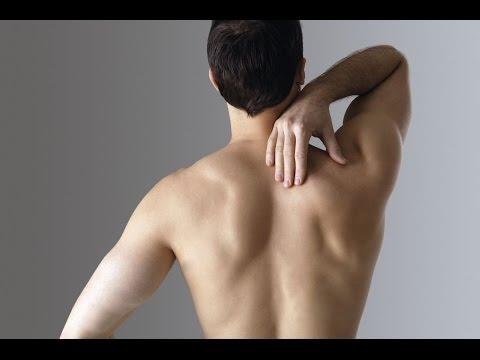 Почему болит правая лопатка на спине