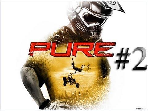скачать игру pure 2 через торрент
