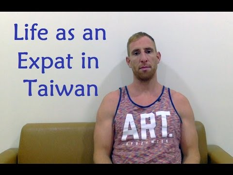 Living and Working in Taiwan as an Expat | ExpatsEverywhere