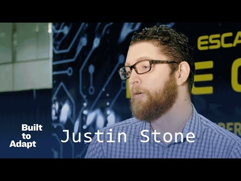 Justin Stone, Liberty Mutual Insurance | Modernizing Legacy Software