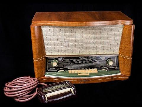 Карманный FM радиоприёмник SUPTA ST-114 - YouTube