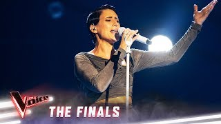 The Finals: Diana Rouvas sings 'Hallelujah' | The Voice Australia 2019