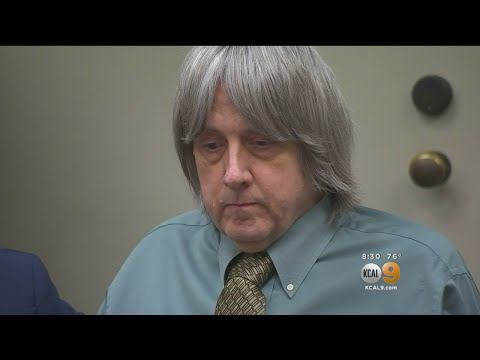 New Perjury Charges For Turpin Couple In Perris Torture Case