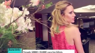 Sole Villarreal by Glamoureando en FiancéeTv (Metro) (27-09-2014) Thumbnail