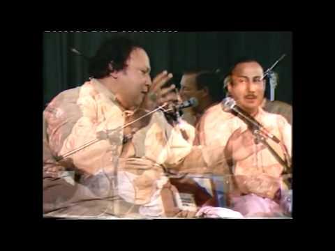 Diyar-e-Ishq Mein Apna Maqam Paida Kar - Ustad Nusrat Fateh Ali Khan - OSA Official HD Video