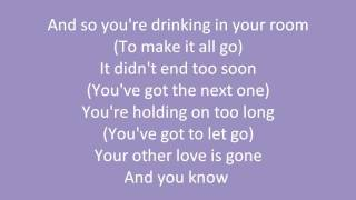 Eat That Up, It's Good For You - Two Door Cinema Club (Lyrics) [HD]