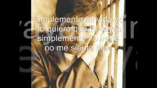 Watch Chayanne Simplemente video