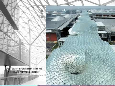 Il vetro nella storia dellarchitettura curvet lavorazione vetro