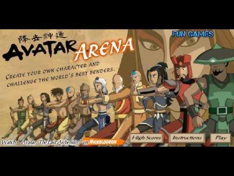 Игры Аватар онлайн igamescomua