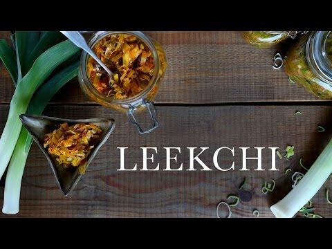 Leekchi Recipe   Kitchen Vignettes   PBS Food