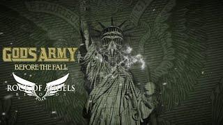 GOD'S ARMY -