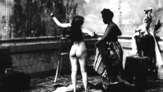 Пробуждение Хрисис / Le rêveil de Chrysis 1899