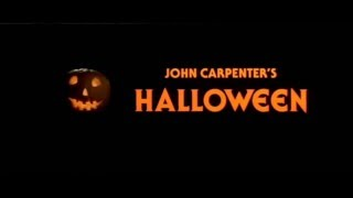Download John Carpenter's - HALLOWEEN theme (guitar cover) MP3 song and Music Video