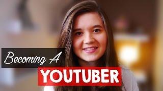 Tips for Beginner YouTubers - YouTube Tips | TheKays