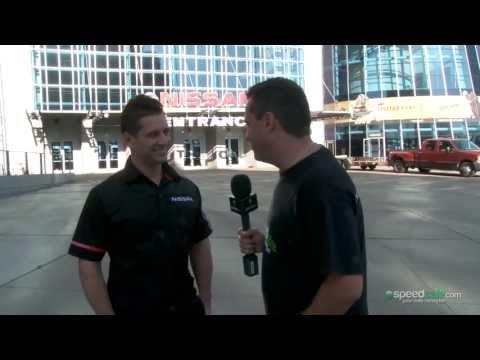 2013 Austin, USA V8 Supercars Preview