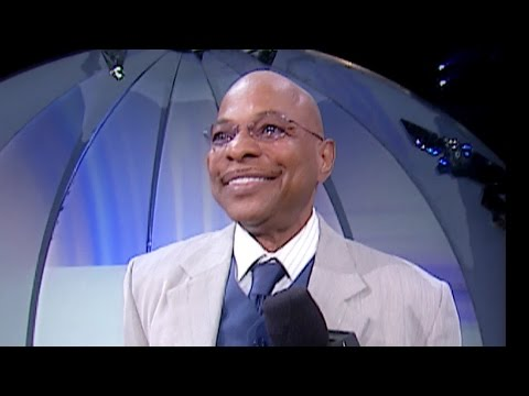 Theodore Long: WWE Hall of Fame 2017 inductee