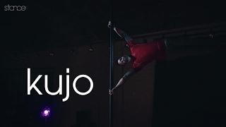 jacob kujo lyons stance chinese pole performance