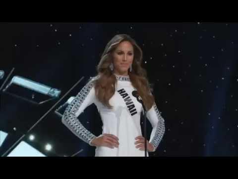 Miss Hawaii USA 2016 - Chelsea Hardin #MISSUSA #HAWAII