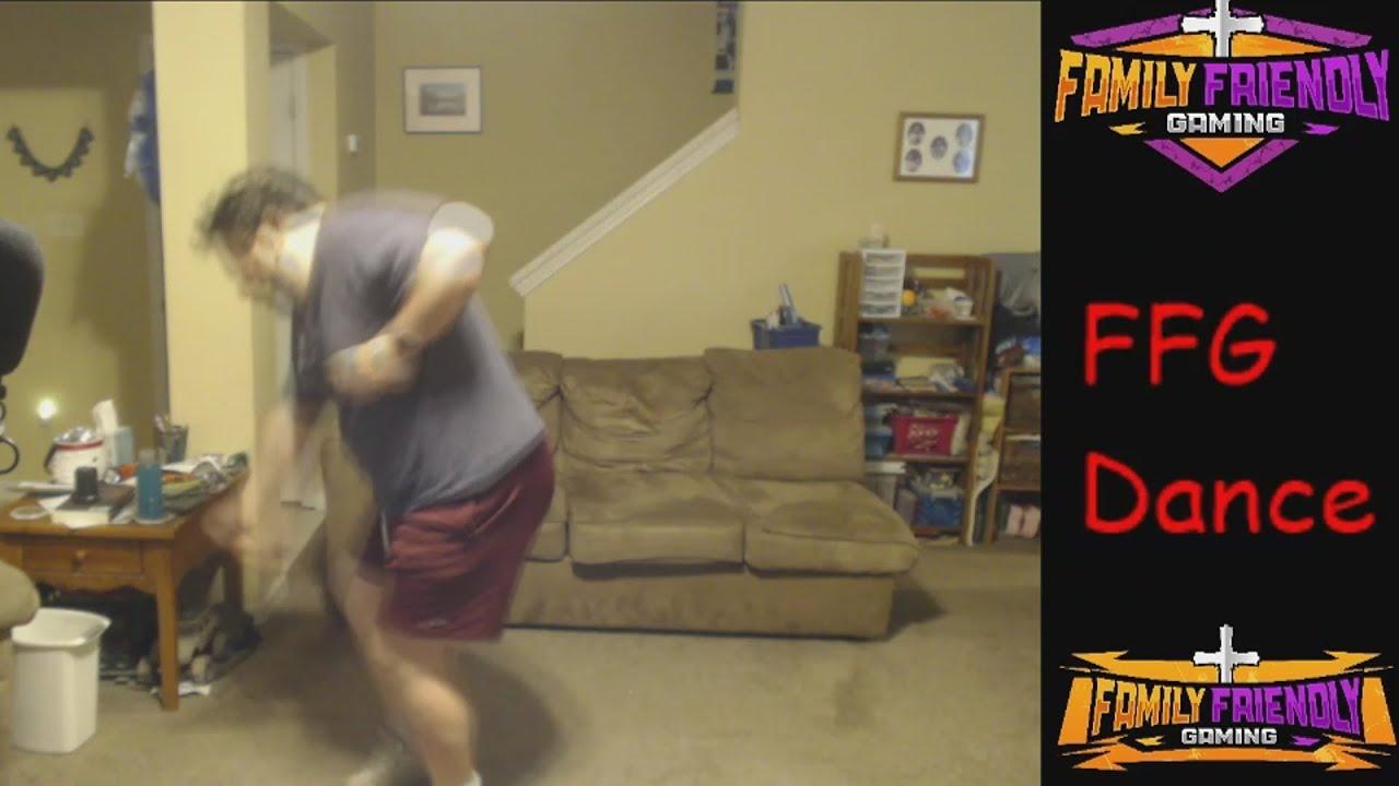FFG Dance Rock Cut the Ties
