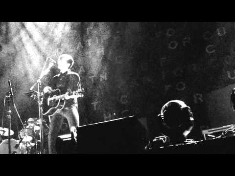 Death Cab for Cutie – Brothers on a Hotel Bed   in Toronto March 23rd, 2016