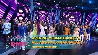 Download Video OPENING MERIAH BANGET!! ALL ARTIST [LO GAK SALAH] Part 1 - New Kilau DMD (11/12) MP3 3GP MP4