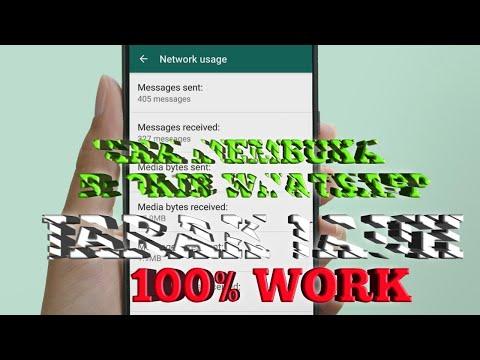 cara-membuka-whatsapp-di-blokir-pacar-100%work