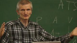 doc. RNDr. Ivan KUPKA, CSc. - Existujú vôbec čísla?