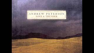 Watch Andrew Peterson Family Man video