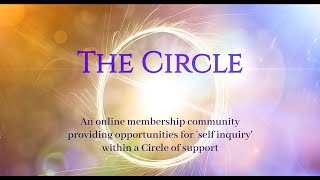 The Circle Community Call October 4th 2020