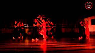 "Latin Motion Show Cup 2014 - ""Shiva"" (Latin Motion, Kharkov)"