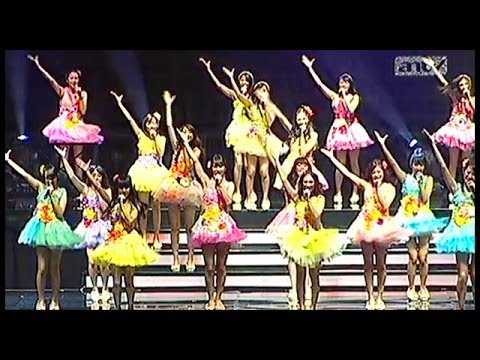 Konser 2nd Anniversary JKT48 (Full Segment) Ep.2 @ ANTV [14.02.14]