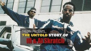 Скачать TRB2HH Present The Untold Story Of Ill Al Scratch