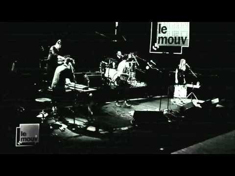 Asaf Avidan concert privé Le Mouv' [FULL]