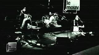 Asaf Avidan concert privé Le Mouv