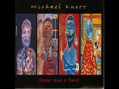 Michael Knott - 7 - Bubbles - Rocket And A Bomb (1994)
