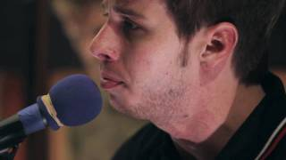 "Foster The People - ""Pumped Up Kicks"" Acoustic (High Quality)"