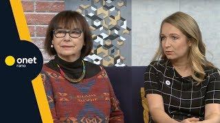 Dzikie zwierzęta znikają z naszej planety - Katarzyna Karpa i dr Anna Kalinowska | #OnetRANO #WIEM