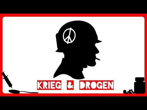 Drogen & Kriege | Der Rausch auf Messers Schneide - Mfiles 69