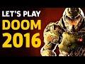 Revisiting Doom 2016 Before Doom Eternal