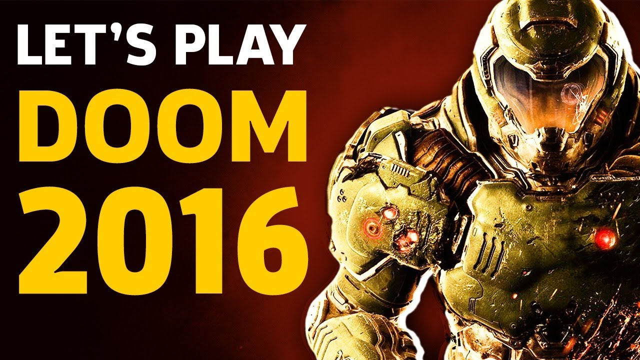 Revisiting Doom 2016 Before Doom Eternal