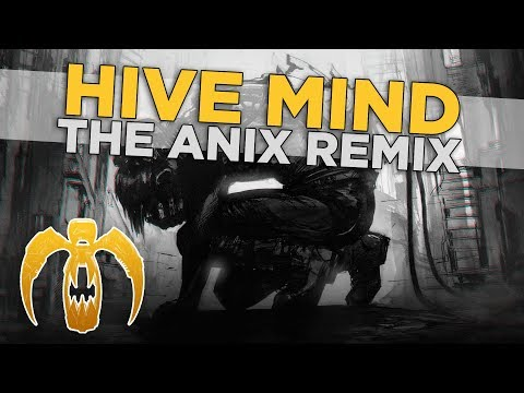 Circle of Dust - Hive Mind (The Anix Remix)