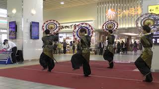 4K 砂人☆2019鳥取駅ナカGWフェスタ