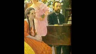 Smetana, Polka, Op. 7 - Nº 2 en fa menor, conclusion