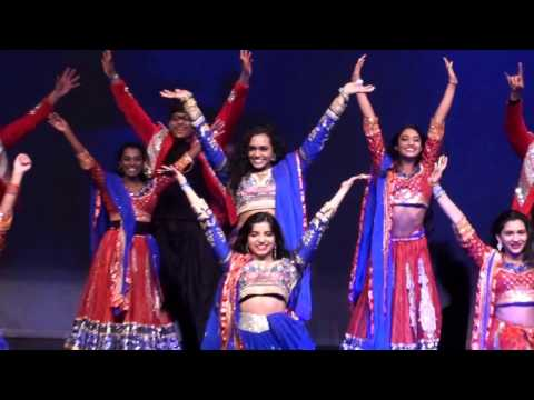 Susan E. Wagner International Festival 2017 - Indian Dance